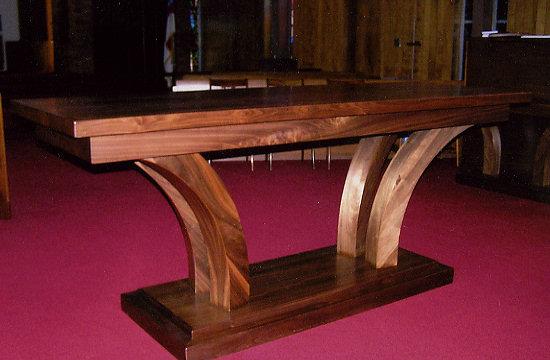 Bon Custom Built Altar